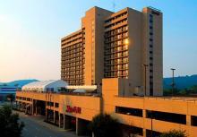 Town Center Marriott